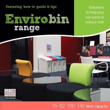 Linpac Envirobin Brochure (PDF) - Ecostore