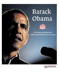 B arack Obama - Nrc.nl