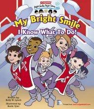 My Bright Smile Storybook - Colgate