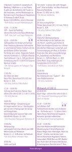Veranstaltungsplan Hiddensee - Seite 7