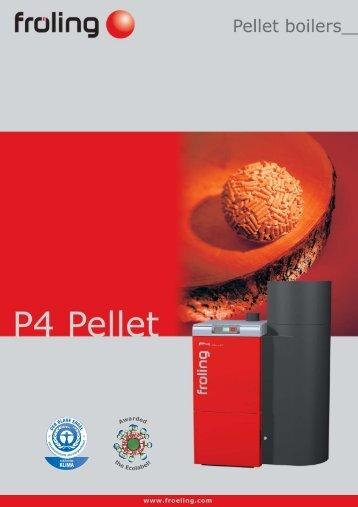 P4 Pellet