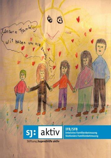 diesem Flyer - Stiftung Jugendhilfe aktiv