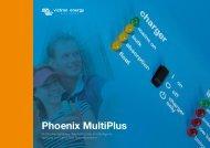 Phoenix MultiPlus im Detail - BUKH Bremen