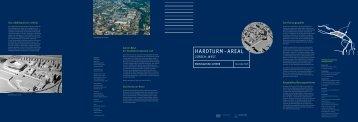 AfS / Hardturm - Stadt Zürich