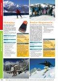 Unterschiedliche Themenschwerpunkte – für jeden etwas dabei - Seite 4