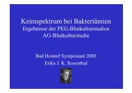 Präsentation E. Rosenthal (Frankfurt/M.)