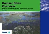Ramsar Sites Overview.pdf - Tucson Hummingbird Project
