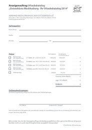 Auftrag Gastgeberverzeichnis 2014 (pdf, 576 KB) - Verband ...