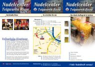 Flyer Nudelcenter - 679 kB (download/arbeitsmaterial/Infoflyer_...)