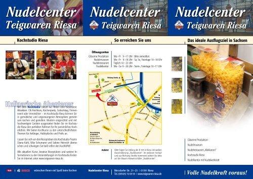 Flyer Nudelcenter - 679 kB (download/arbeitsmaterial/Infoflyer_...)