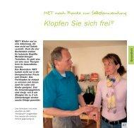 Artikel aus dem Schweizer Kalender Chuchi ... - MET nach Franke