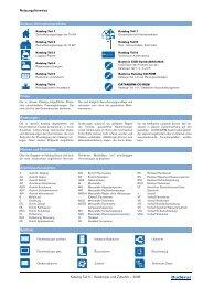 Nutzungshinweise Katalog Teil 5 – Heizkörper und ... - Buderus