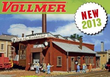 Vollmer - Micro Macro Mundo