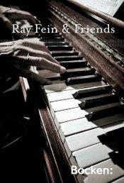 Ray Fein & Friends - Bocken