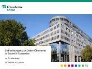 Daten - Smarthome Initiative Deutschland