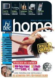 hitec home 1 / 2006 - BVT