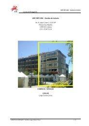 Brochura de Venda Covilha - EGO Real Estate