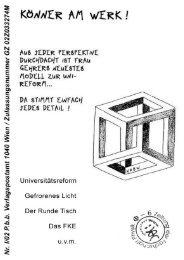 3 - Fachschaft Physik - HTU
