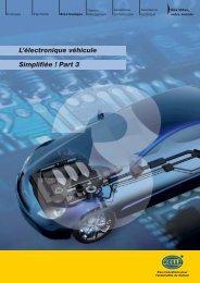 L'électronique véhicule Simplifiée ! Part 3 - Petit Fichier