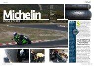 Michelin - Fast Bikes
