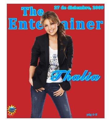 The 27 de diciembre, 2009 - La Prensa De San Antonio