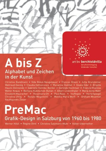 A bis Z PreMac - Designaustria