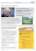 """""""Harmonische Szenen"""" von Vernissage 5.6.2009, 19-22 ... - Atelier 19 - Page 3"""