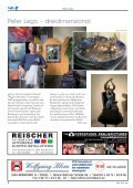 """""""Harmonische Szenen"""" von Vernissage 5.6.2009, 19-22 ... - Atelier 19 - Page 4"""