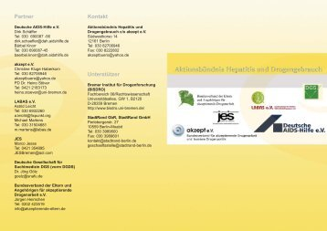 PDF (184 KB) - JES Bielefeld e.V.