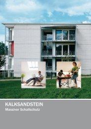 pdf-Dokument (3,8 MB) - UNIKA Kalksandstein Westfalen GmbH