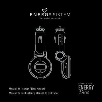 Descargas - Energy Sistem