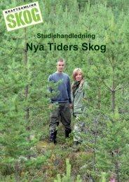 Nya Tiders Skog - Södra