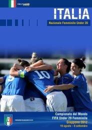 clicca qui - Federazione Italiana Giuoco Calcio