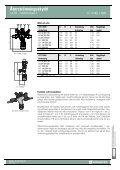Produktbladför Återströmningsskydd - typ BA - Armatec - Page 2