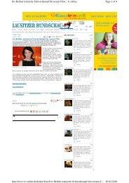 IR online - BURDA LIVE