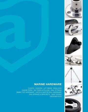 MARINE HARDWARE - Attwood