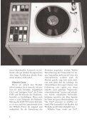 Schallplatten-Wiedergabe-Maschine EMT 950 - Seite 4