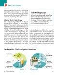 Pankreatitis-Artikel im Diabetes Ratgeber März 2011 - TEB e.V. - Seite 5