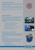 Moteurs à rotor bobiné - bei EMZ - Page 5