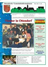 März 2004 / Nr. 80 (3,17 MB) - Ottendorf an der Rittschein