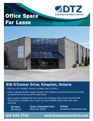 BLUE Flyer - O'Connor Dr, 516 -Suite 200_Layout 1 - DTZ