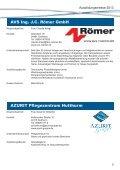 Ausbildungsmesse 2013 - Ilzer Land - Seite 3