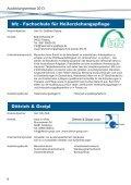 Ausbildungsmesse 2013 - Ilzer Land - Seite 6