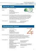 Ausbildungsmesse 2013 - Ilzer Land - Seite 7