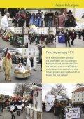 Tolle Stimmung beim Faschingsumzug 2011 - Volkspartei ... - Seite 7