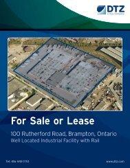 100 Rutherford Road Brochure.pdf - DTZ