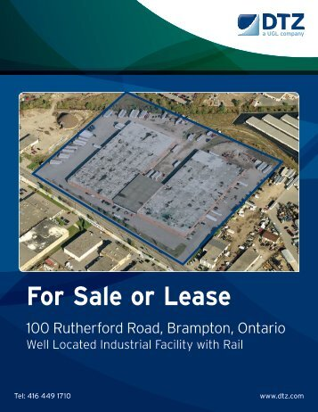 100 Rutherford Road Brochure.pdf - DTZ
