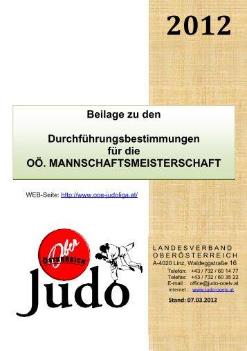 download - Judo Landesverband Oberösterreich