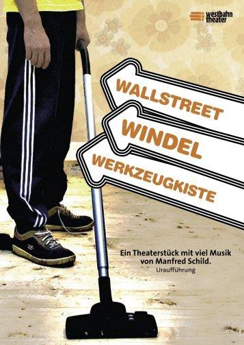 WINDEL - Westbahntheater