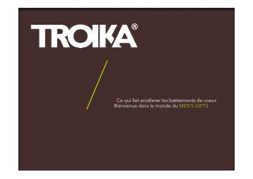 HISTOIRE francais PDF, env. 2,6 MB - Troika Germany GmbH